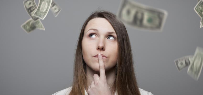 L'horoscope de l'argent pour les Vierges en 2017