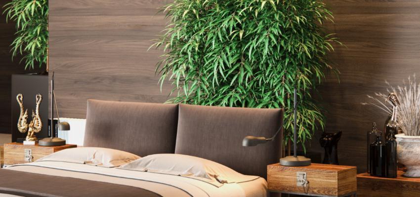 L'importance de la position du lit dans le Feng Shui