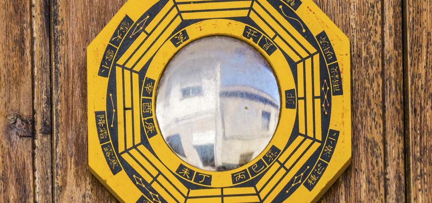 Découvrez quelques avantages et astuces pour l'utilisation du miroir en Feng Shui dans notre vie