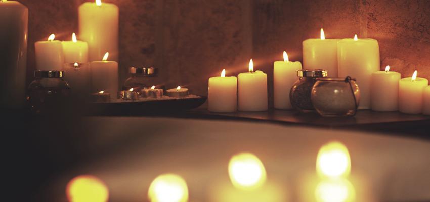 la bougie dans le rituel et comment bien la choisir