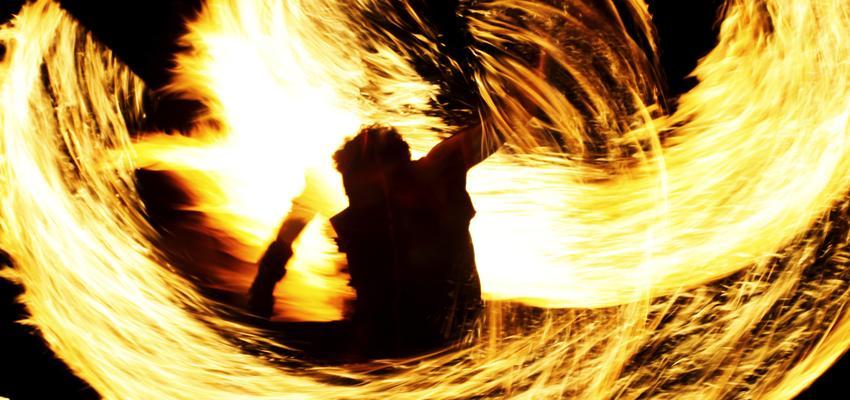 La combustion spontanée, un phénomène mystérieux