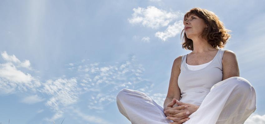 La méditation mindfulness n'est pas dans votre tête