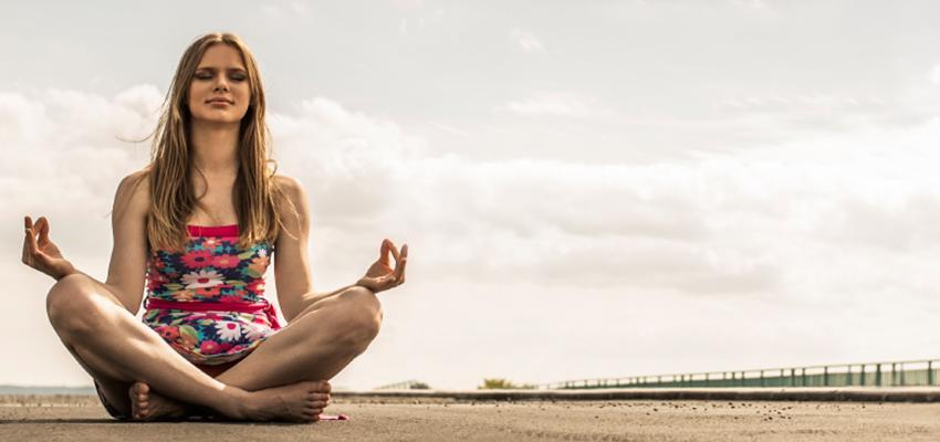 La méditation au quotidien - vivre son être spirituel
