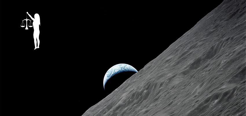La nouvelle Lune en Balance et les relations