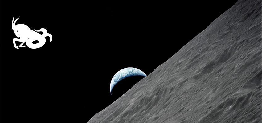 La nouvelle lune en capricorne
