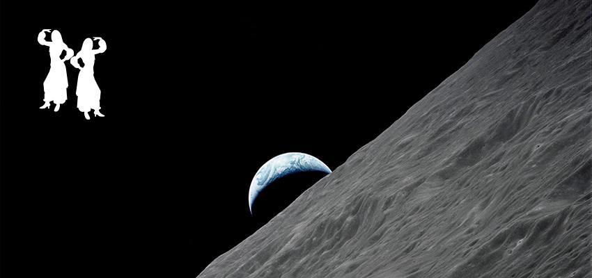 La nouvelle lune en Gémeaux