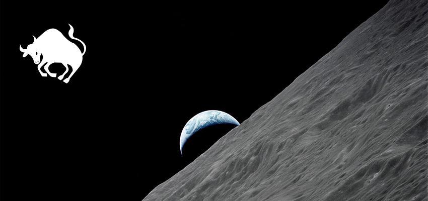 La nouvelle lune en Taureau