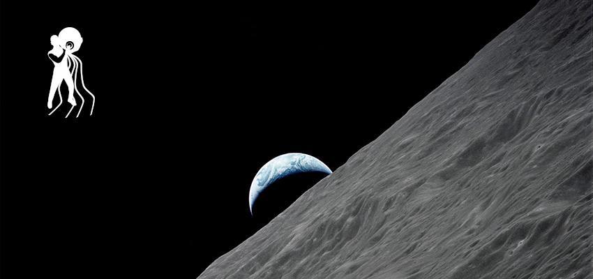 La nouvelle Lune en Verseau