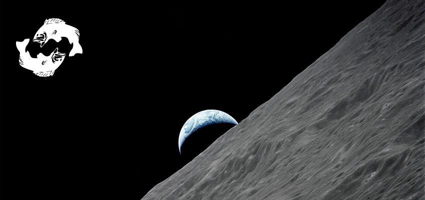 La nouvelle lune en Poissons