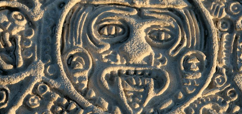 La pierre du soleil : quelle est cette pierre ?