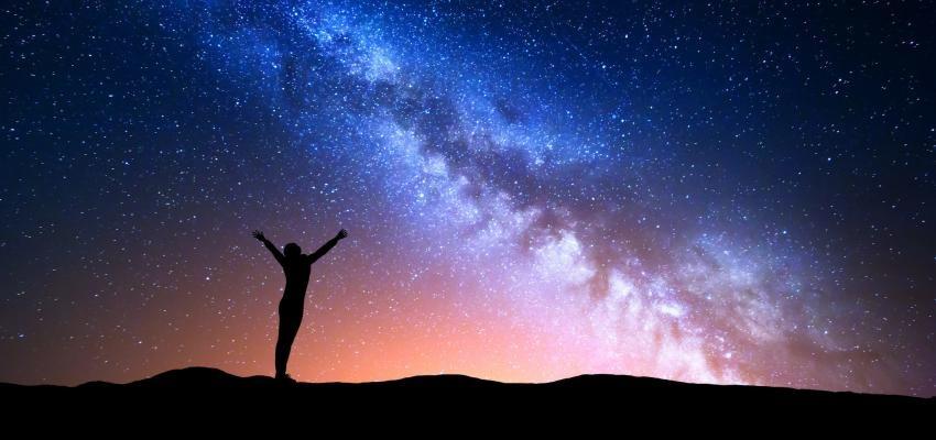Les phénomènes astronomiques de Septembre