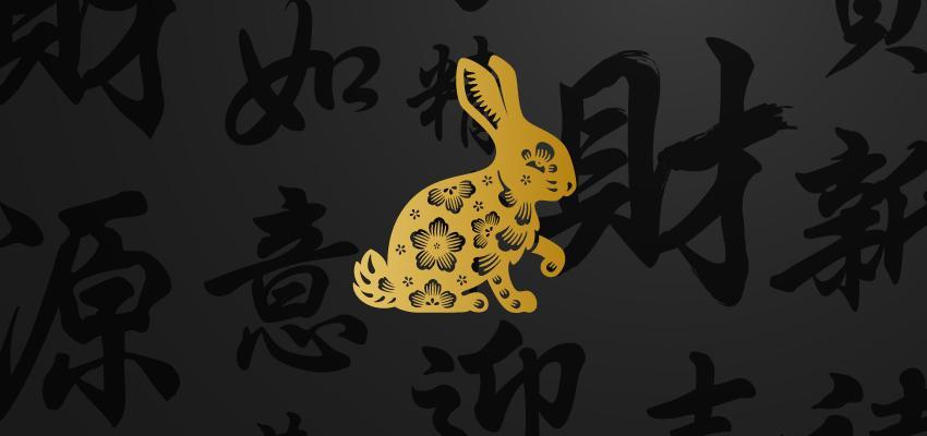 La personnalité du lapin de l'horoscope chinois