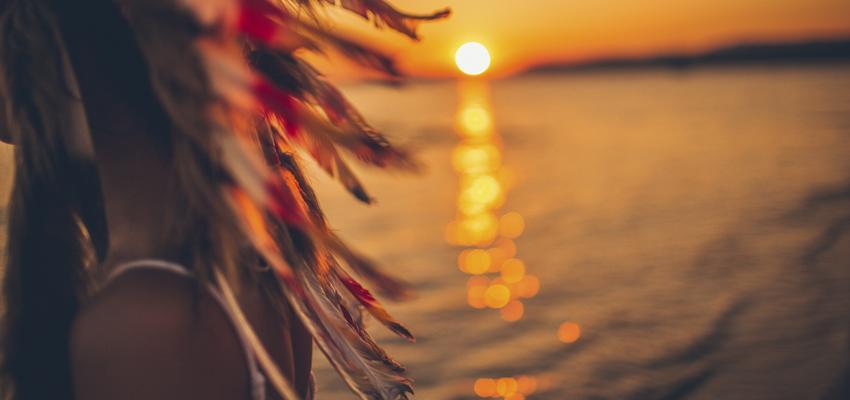 Le néo chamanisme, la voie vers le bien-être