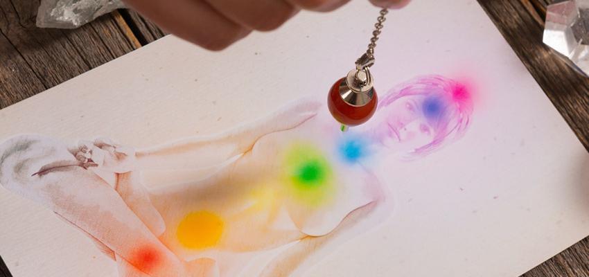Le pendule divinatoire - petit guide
