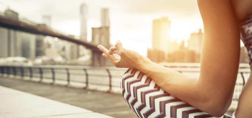 Le pranayama, respirer pour se connecter à l'énergie vitale