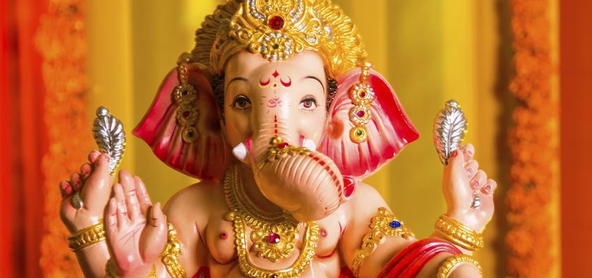 Le symbolisme de Ganesh