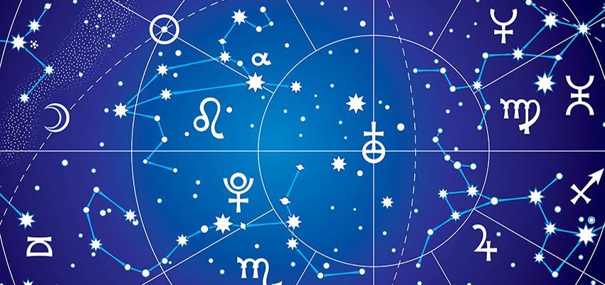 Découvrez l'astrologie, le thème astral et les cycles !