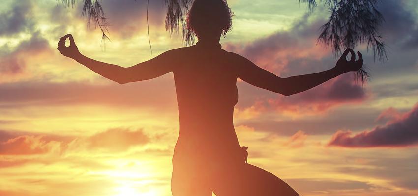Le yoga ashtanga : unifier le corps et l'esprit