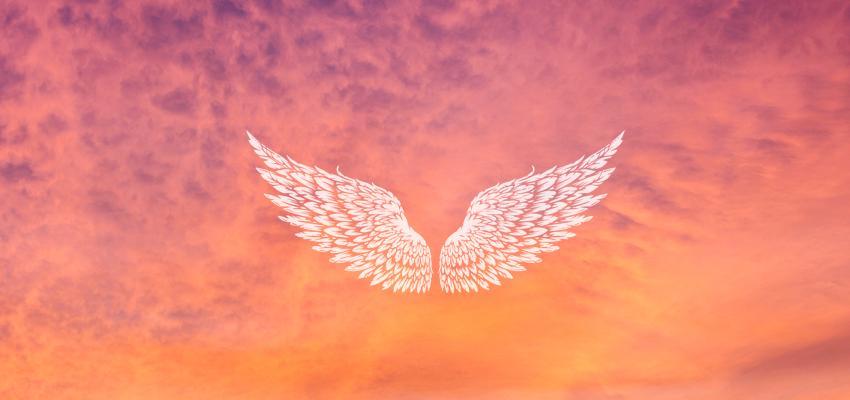 Les anges gardiens Aniel et Haamiah