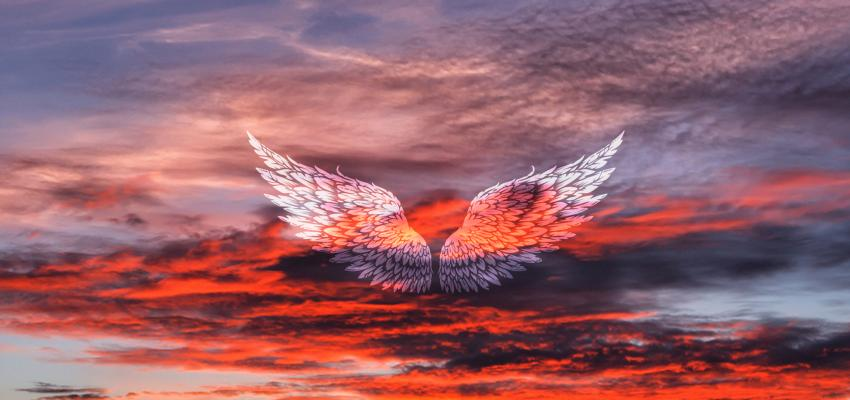 Les anges gardiens Asaliah et Mihael
