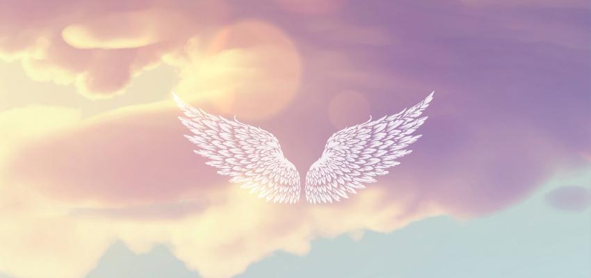 Ange Image caractéristiques de l'ange gardien chavaquiah et l'ange gardien menadel