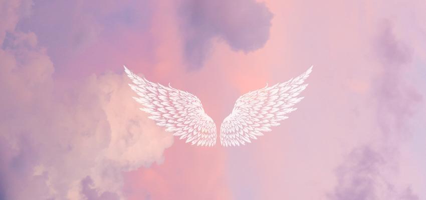 Les anges gardiens Hahahel et Mikael