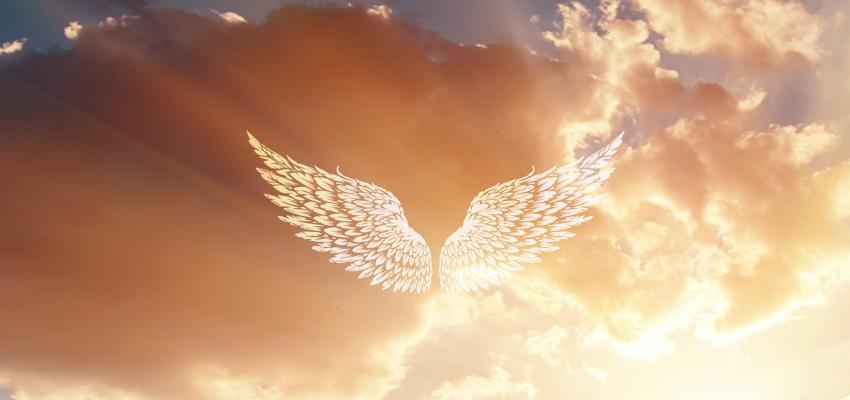 Les anges gardiens Hahasiah et Imamiah