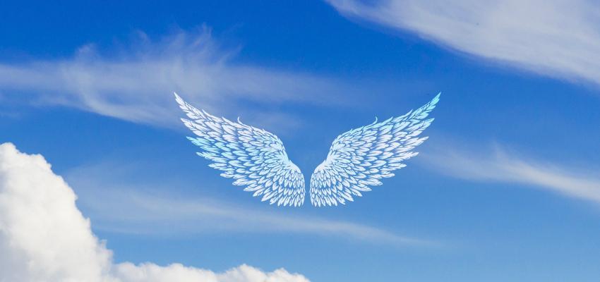 Les anges gardiens Vehuel et Daniel