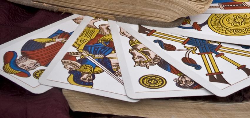 Les arcanes majeurs du Tarot de Marseille et leurs significations
