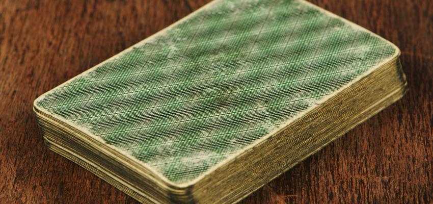 Les cartes neutres de l'oracle Gé