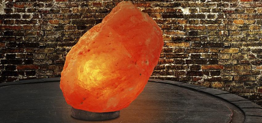 Les cristaux de sel comme protection au quotidien
