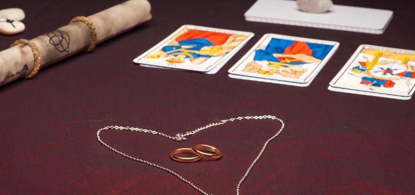 Les doutes du tarot divinatoire