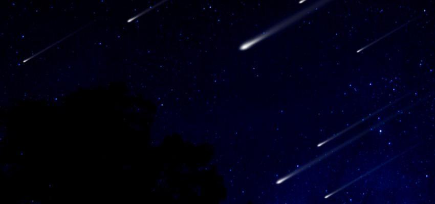 Les étoiles volantes 2017 en Feng Shui