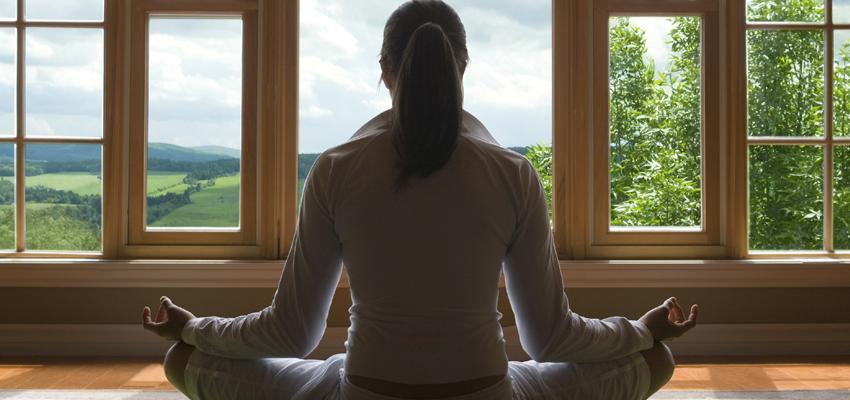 Les 5 effets bénéfiques du yoga kundalini