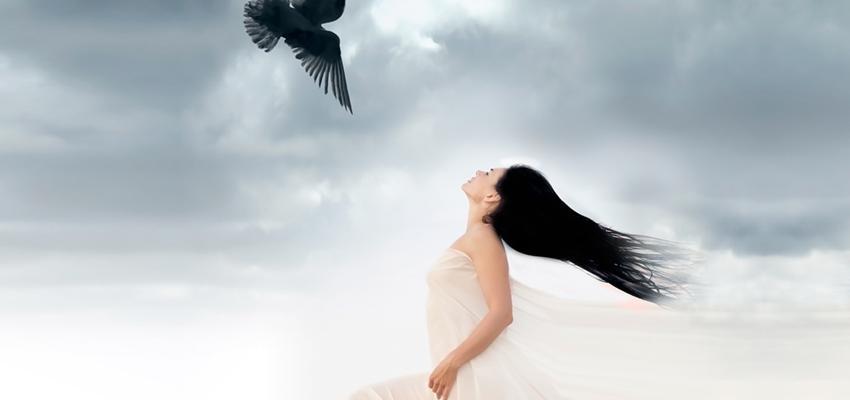 Les façons pour se connecter avec un ange gardien