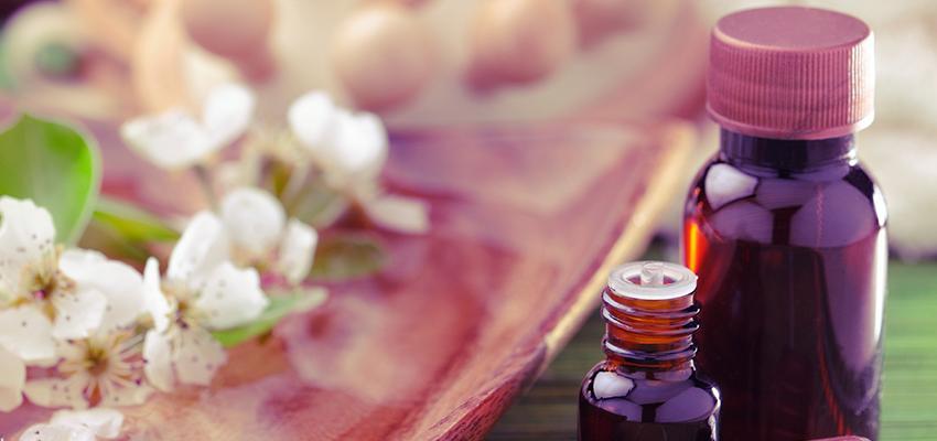 Les huiles essentielles comme antirides naturels
