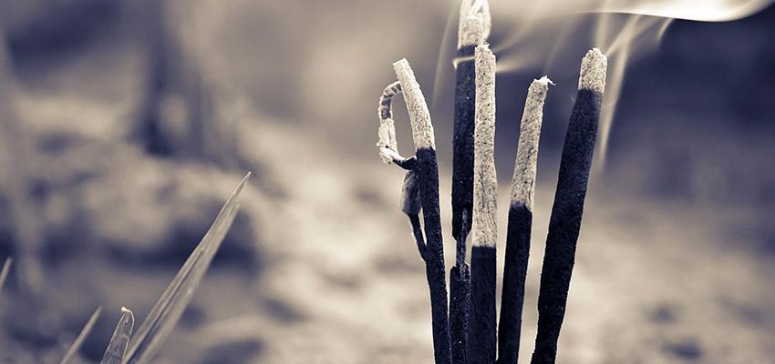 Découvrez les mythes et vérités sur les encens