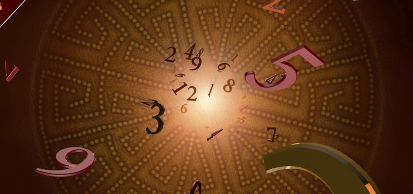 Les prédictions de la Numérologie 2017