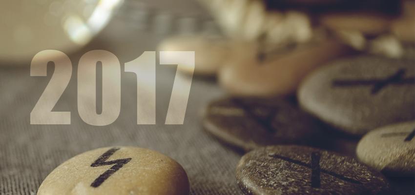 Les prévisions des Runes 2017