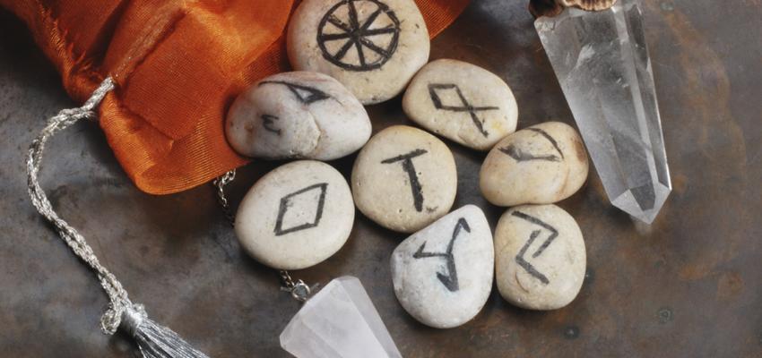 Le symbole des runes en 2019
