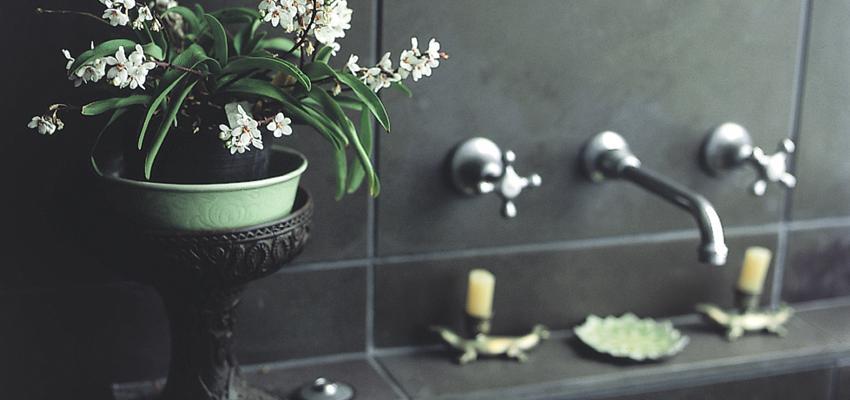 secret de la salle de bain en Feng Shui