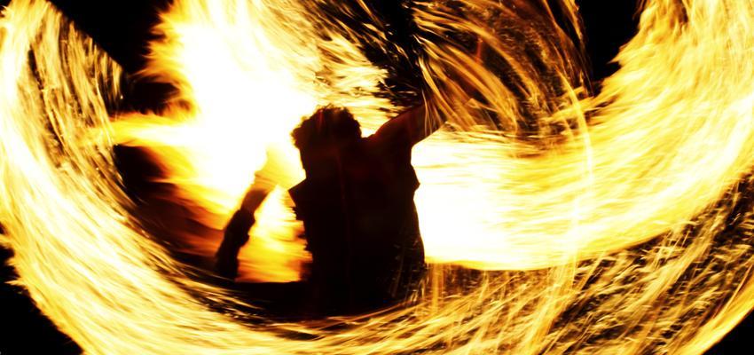 Les signes de feu (Bélier, Lion, Sagittaire)