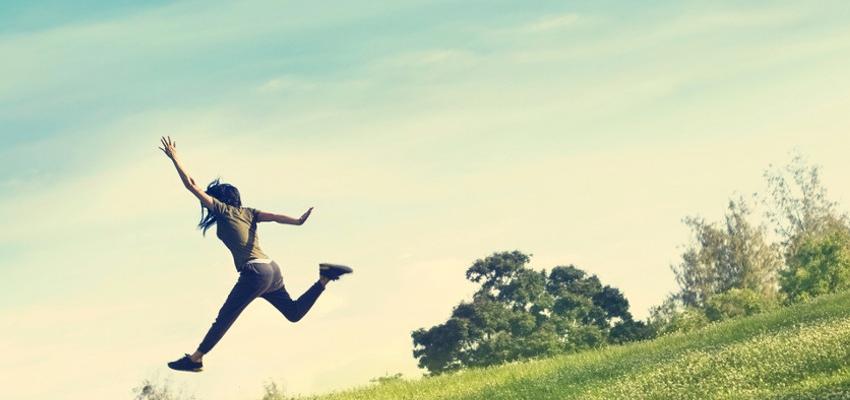 Les 15 symptômes de l'éveil spirituel