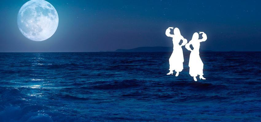 La lune en Gémeaux dans le thème natal