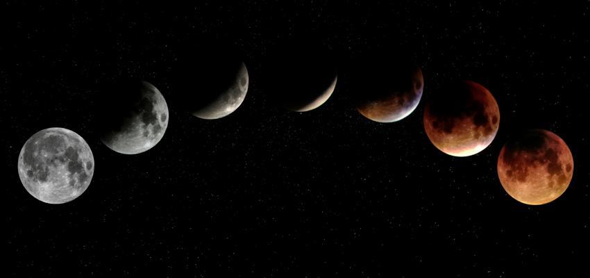 Lune et signes : l'influence des phases lunaires sur chacun des signes ?