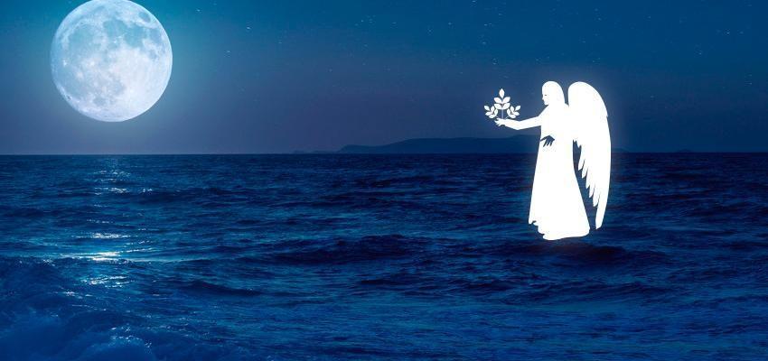 La lune en Vierge dans le thème natal