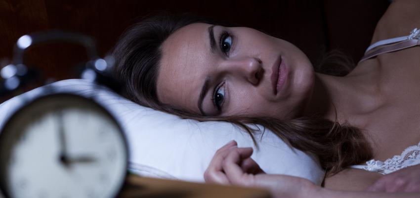 Le manque de sommeil pendant la pleine lune