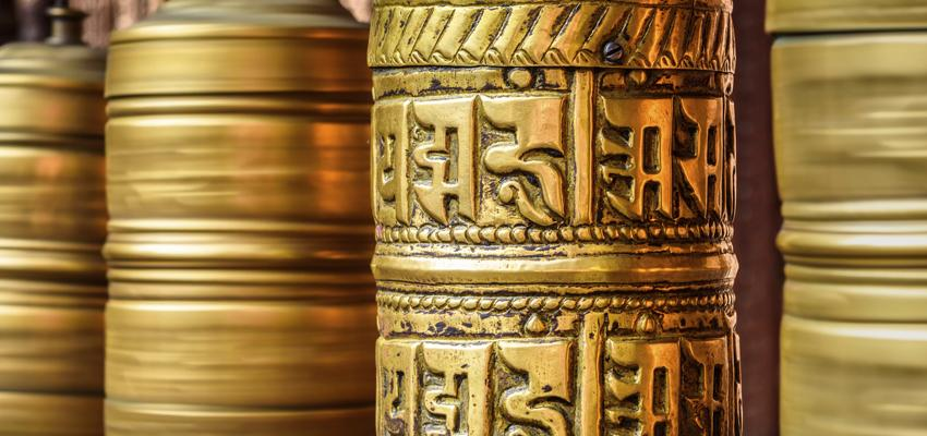 Mantra Ganesh : une prière hindoue