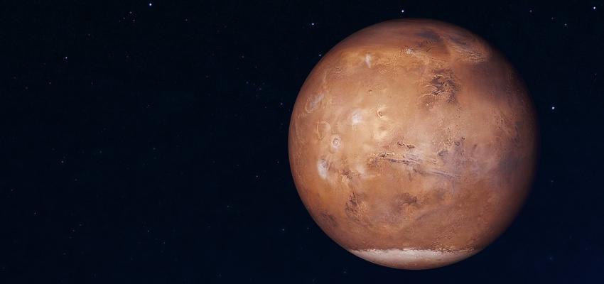 La signification de Mars en maisons