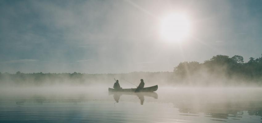 Quelle est la meilleure lune pour pêcher en 2020 ?
